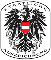 Coat of Arms of the Republic of Austria