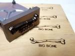 Branding-iron-impression-BigBone