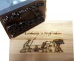 Branding-iron-wood-Hofladen