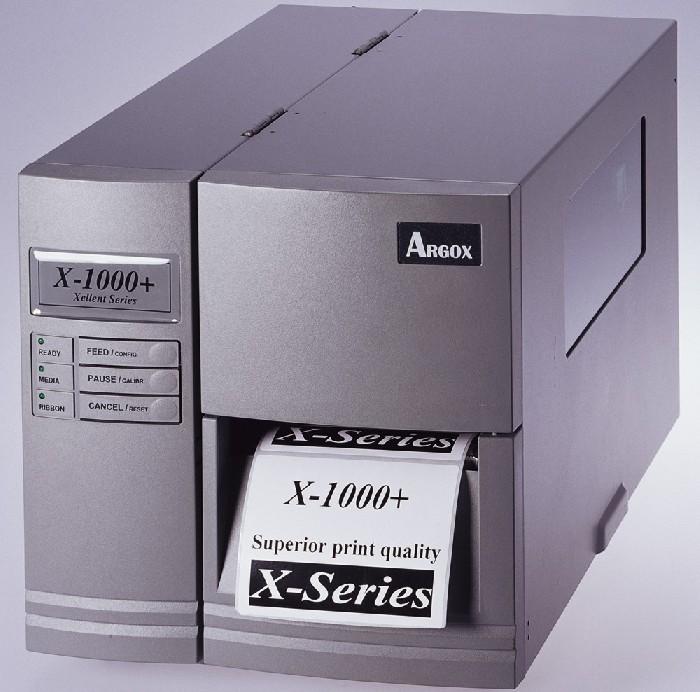 ARGOX X-1000+ PPLA DRIVER