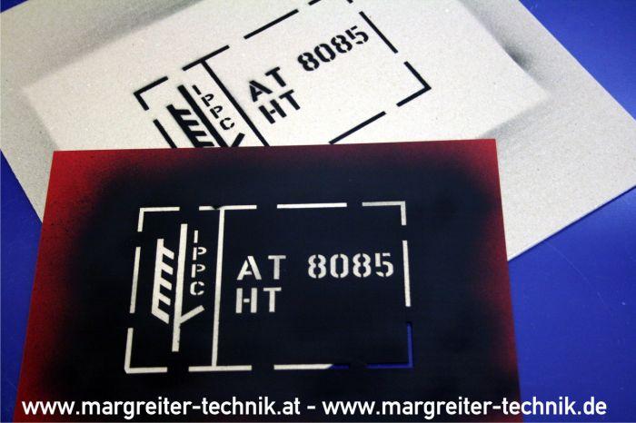 Stencils For Ippc Marking Ippc Stencils