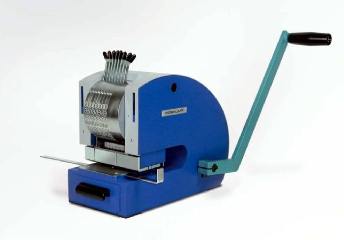 paper perforation machine